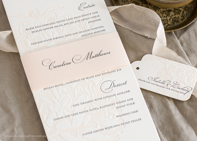 When Should I Send My Wedding Invitations?