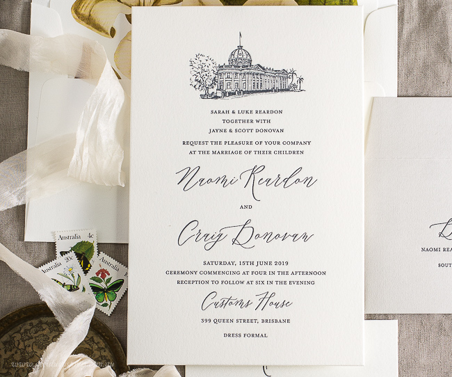 wedding invitation wording ideas and examples how do i word my
