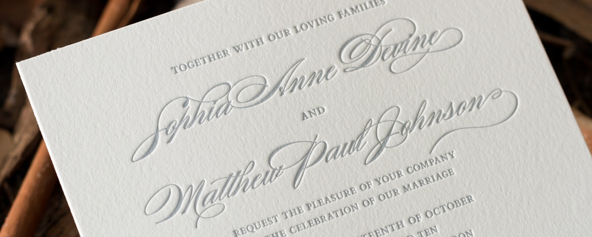 wedding invitation font gangcraft net Letterpress Wedding Invitations Free Samples choosing the perfect wedding invitation font selecting the right, wedding invitations letterpress wedding invitations free samples